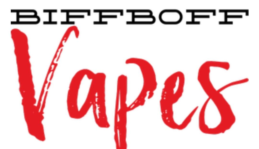 Biff Boff Vapes